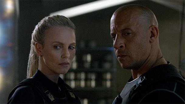 Fast and Furious 8 : deux premiers extraits explosifs