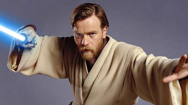 Star Wars : Ewan McGregor est pour un spinoff sur Obi-Wan