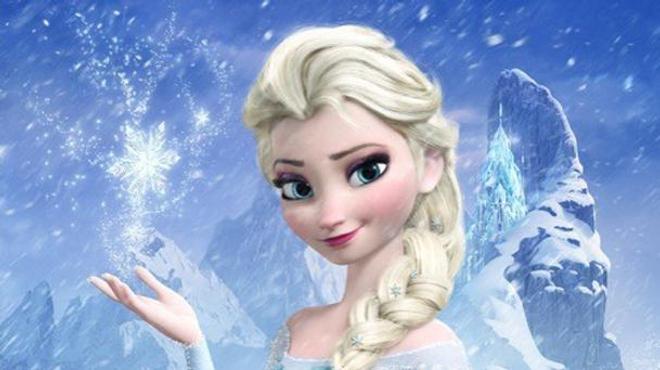 La Reine des Neiges débarque à Broadway !