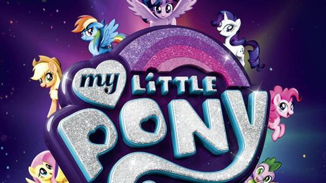 Mon Petit Poney : un premier teaser coloré pour le film !