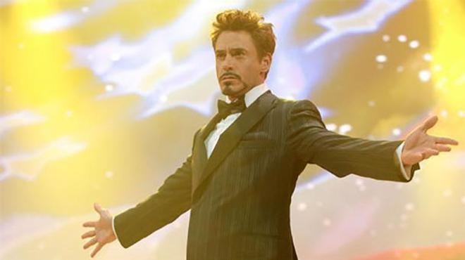 En fait, ça coûterait (un peu) cher d'être Iron Man
