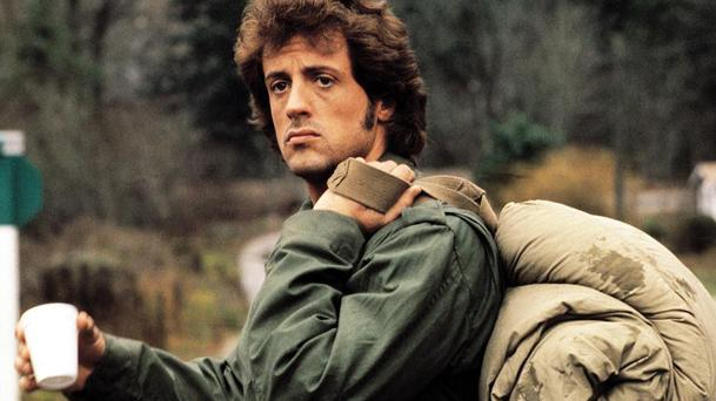 Rambo aurait du connaître une toute autre fin