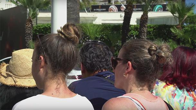 Cannes 2017 : comment apercevoir des stars sur la croisette ?