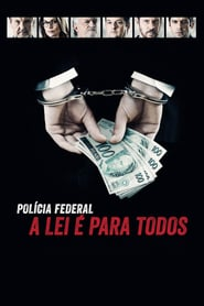Federal Police - No One is Above the Law