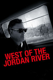 West of the Jordan River