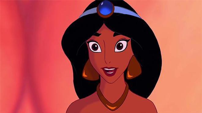Aladdin : déjà une actrice pour incarner Jasmine ?