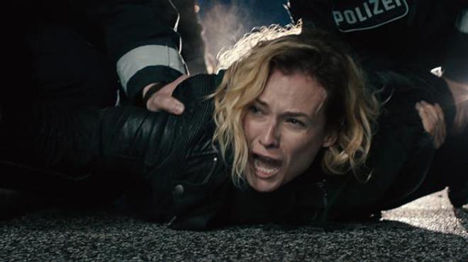 Diane Kruger impressionne dans le premier teaser de In The Fade