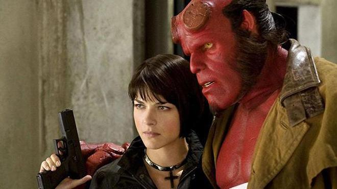 Hellboy : le réalisateur de The Descent aux commandes du reboot