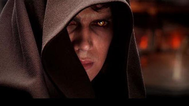 Star Wars : la Revanche des Sith devait avoir une toute autre fin