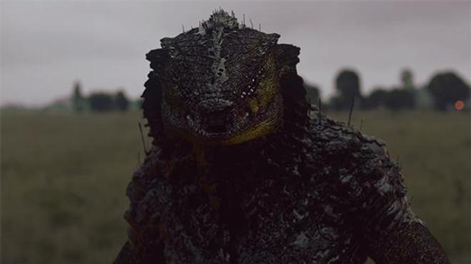 Neill Blomkamp dévoile un trailer impressionnant de son nouveau projet