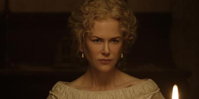 Les Proies : un premier extrait tendu avec Colin Farrell et Nicole Kidman