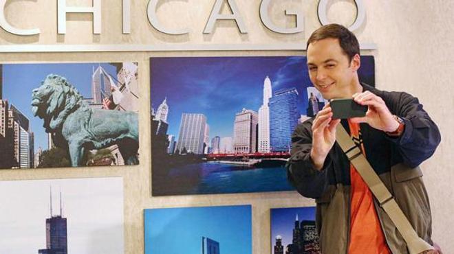 Une première bande-annonce pour la série sur Sheldon Cooper !