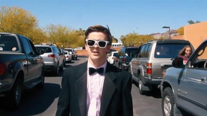 Emma Stone fait un joli cadeau au lycéen qui l'avait invitée au bal