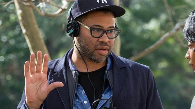 Le réalisateur de Get Out prépare un nouveau film avec Universal