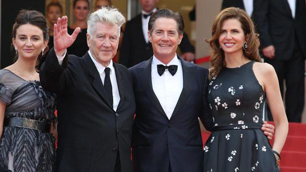 Cannes 2017 : LE grand retour de Twin Peaks