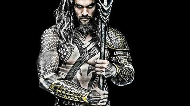 Aquaman se déroulera après Justice League !