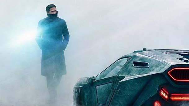 Blade Runner 2049 s'offre deux sublimes affiches !
