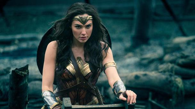 Wonder Woman : les premières critiques sont tombées !