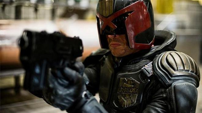 Judge Dredd : après le reboot ciné, une série !
