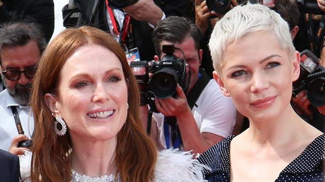 Cannes Jour 2 : un musée des merveilles et dix minutes de Robin Wright