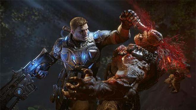 Gears of War : un scénariste d'Avatar sur le film !