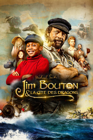 Jim Bouton & la cité des dragons