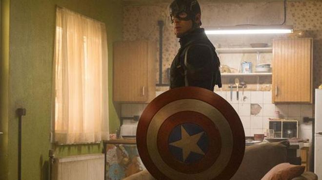 Chris Evans explique pourquoi il jouera dans Avengers 4