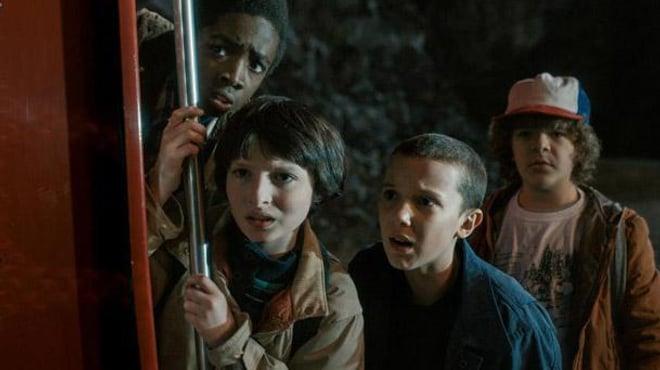 Stranger Things : préparez-vous pour une saison 2 beaucoup plus effrayante