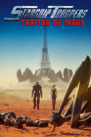 Starship Troopers 4, Traitor of Mars