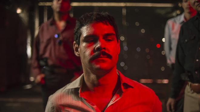 El Chapo: Un nouveau narco à moustache débarque sur Netflix