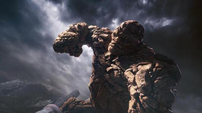 Un nouveau film en vue pour Les 4 Fantastiques ?