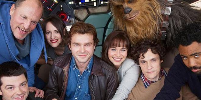 Star Wars : Phil Lord et Chris Miller quittent le film sur Han Solo !