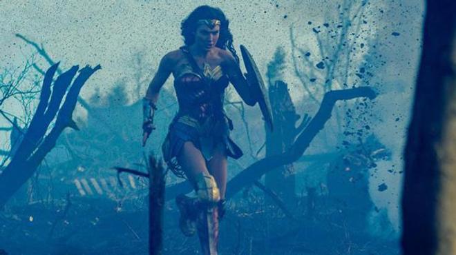 Wonder Woman 2 se déroulera aux Etats-Unis