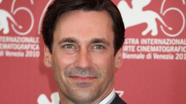 Jon Hamm (Mad Men) rejoint le casting de Tag