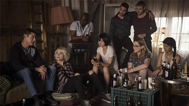 Sense8 : Netflix persiste face à la résistance des fans