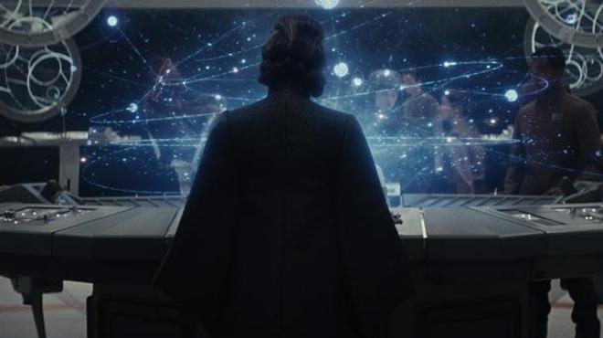 Star Wars : une scène clef de l'épisode 9 a été tournée pendant The Last Jedi
