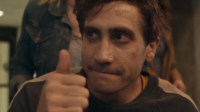 Jake Gyllenhaal en plein attentat de Boston dans le trailer de Stronger