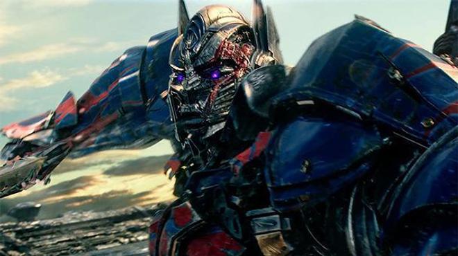 Transformers 5 : une dernière bande-annonce époustouflante