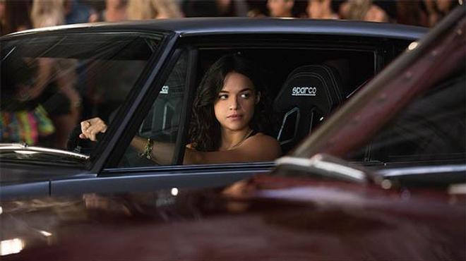 Fast & Furious : Michelle Rodriguez menace de quitter la saga