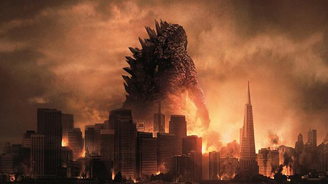 Godzilla : le tournage de la suite a commencé et on connaît le pitch !