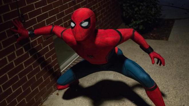 Spider-Man : Tom Holland confirme une vieille théorie de fans !