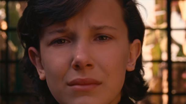 Millie Bobby Brown star du dernier clip de The xx