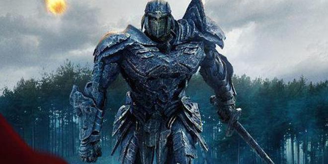 Box-office US :  Transformers The Last Knight récupère la première place