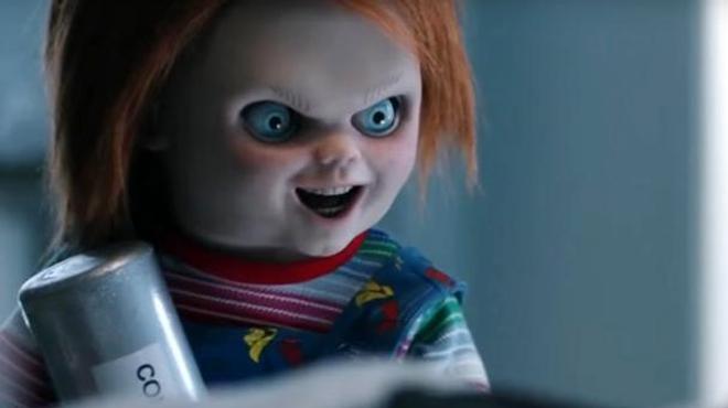 Chucky : un trailer flippant pour le nouveau film !
