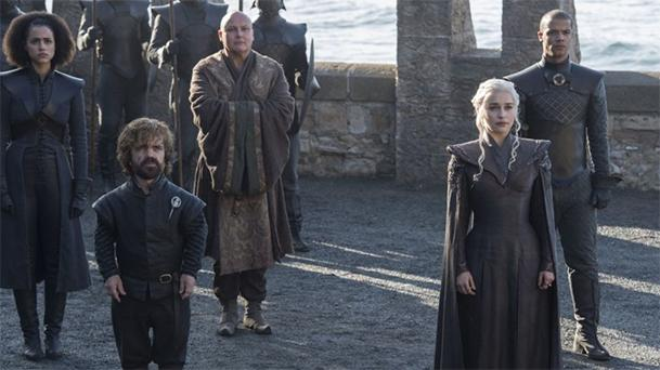 Un cours d'histoire adapté de l'univers de Game of Thrones à Harvard !