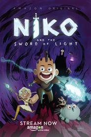 Niko et L'épee de Lumière