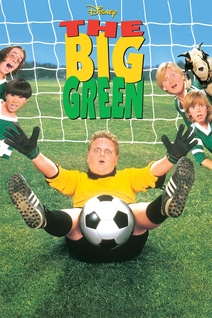 Le grand vert