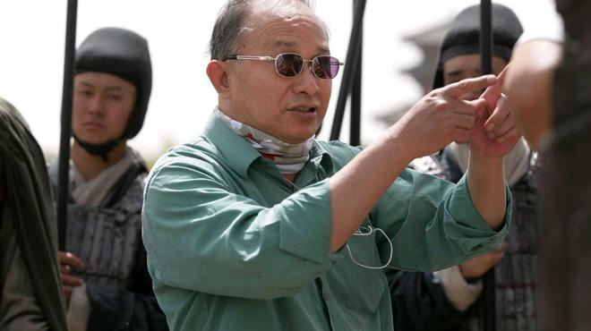 John Woo : Gros plan sur la filmographie du maître des films d'action - partie 2