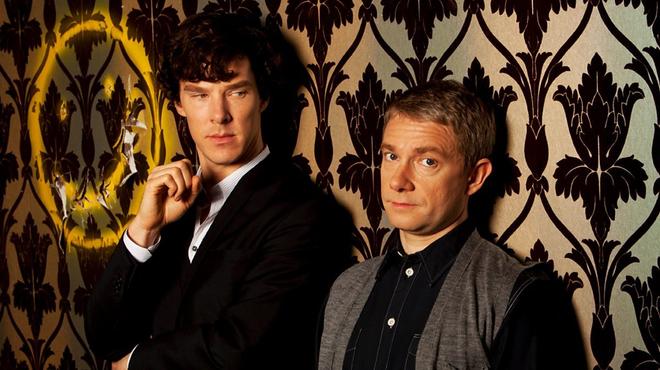 Sherlock: La saison 5 verra-t-elle le jour? Les créateurs répondent à la question!