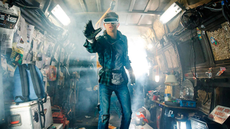 Ready Player One : Le premier trailer de l'adaptation de Steven Spielberg s'annonce !